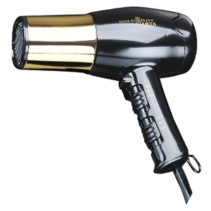 Gold 'n Hot 1875W Full Size Euro Dryer With Concen