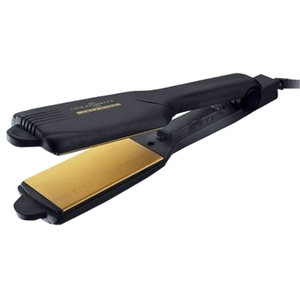 "Gold 'n Hot Ceramic 2-14"" Professional Straighten"