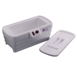 Hot Spa Pro Paraffin Bath With 6 Lbs. Wax (HOT6155