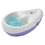Hot Spa Professional Heated Nail Bubble Spa (HOT61