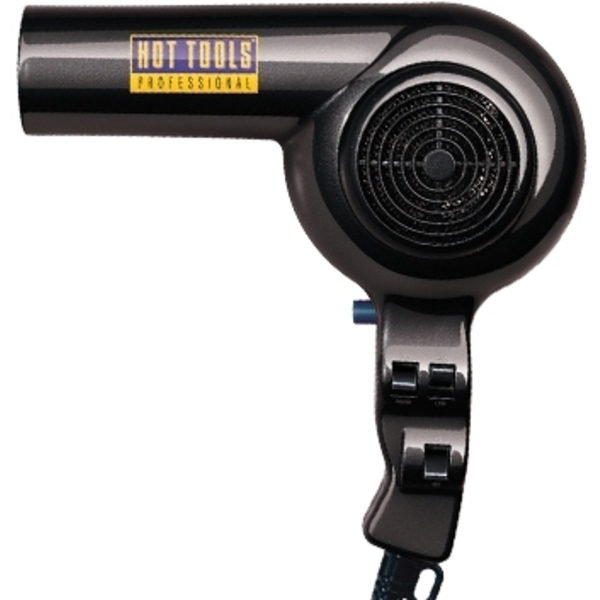 Hot Tools 1875W Pro Dryer 2 Speed4 Heat With Pik