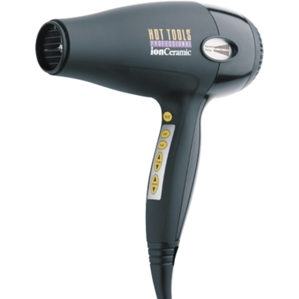 Hot Tools Digital Ion Ceramic 1875W Dryer (HTL10