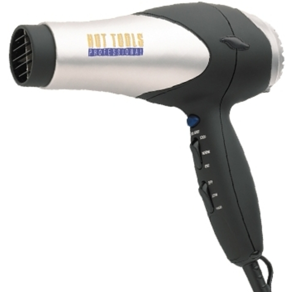 Hot Tools Hot Tools LITE n' QUIET 1600W Turbo Drye