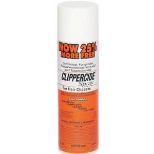 King Research Clippercide Aerosol Spray 12 oz. C