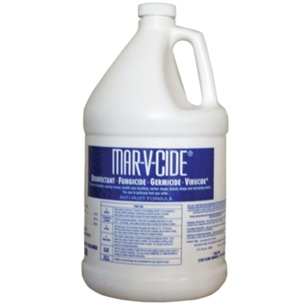 Marvy Mar-V-Cide Disinfectant & Germicide 12 Ga