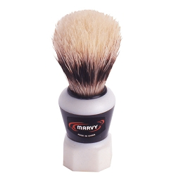 Marvy Shaving Brush Boar Bristle 12 Pack (M-923)
