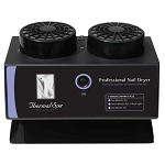 Mastex Professional Nail Dryer Black (MXPAR400)