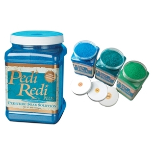 Maxim Pedi Redi Plus 65 oz. Peppermint (MAX-P6)