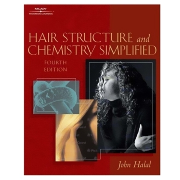 Milady Hair Structure & Chemistry Simplified (M629