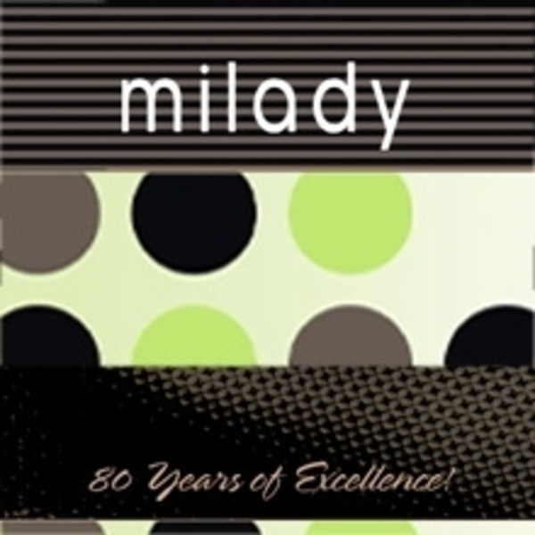 Milady Nail Tech 4Th Edi Course Mgmt Guide 2003 (M