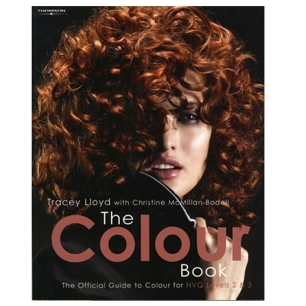 Milady The Colour Book Levels 2 And 3 (M1411)