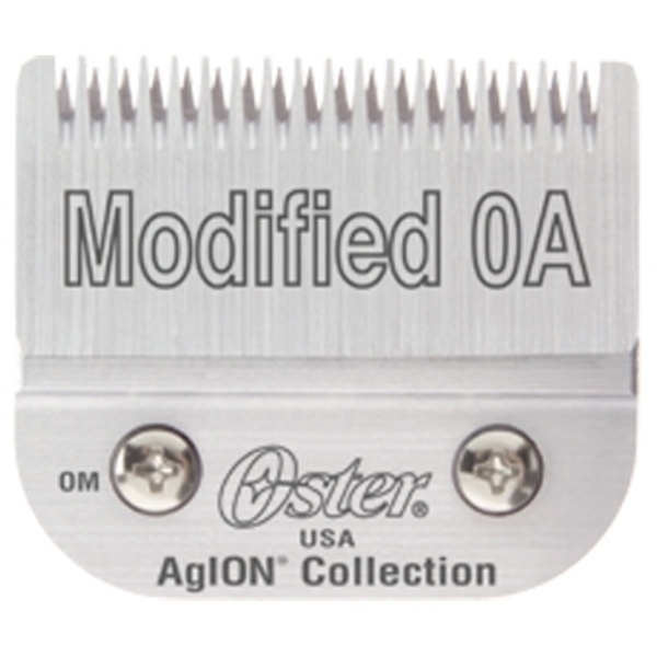 Oster Agion Modified OA Blade (76918036)