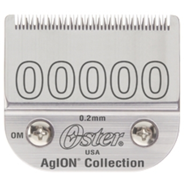 "Oster Blade 00000 1 125"" For Classic 76 Clipper"
