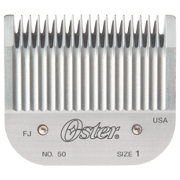Oster Blade 1 Cuts Medium For Clipper Model 111