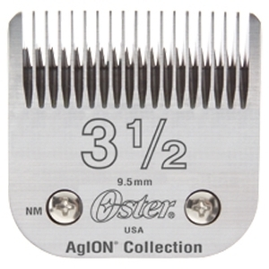 Oster Blade 3-1 2 Cuts Long For Clipper Model 7