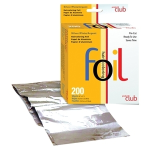Product Club Pop Up Foil 200 Count (PHF-200)