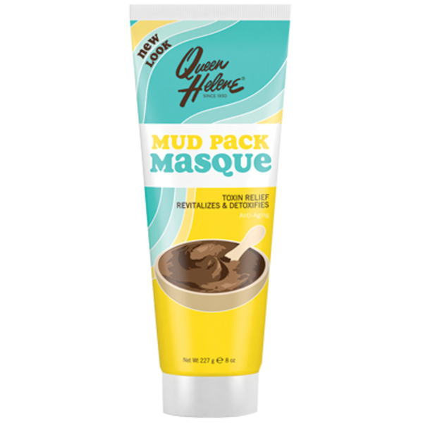 Queen Helene Mud Pack Masque 8 oz. Tube (QH-5865