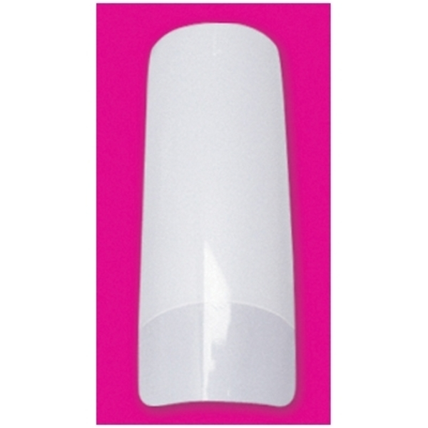 Star Nail Nail Tips Fine Point Box Of 50 (ST-FP50)