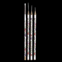 Star Nail Nailart Brush Set (ST-0948)