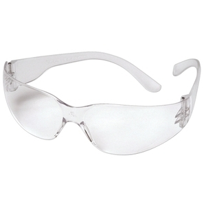 Star Nail Plastic Safety Glasses (ST-535)