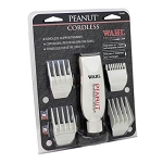 Wahl Professional Peanut Cordless Hair Clipper T