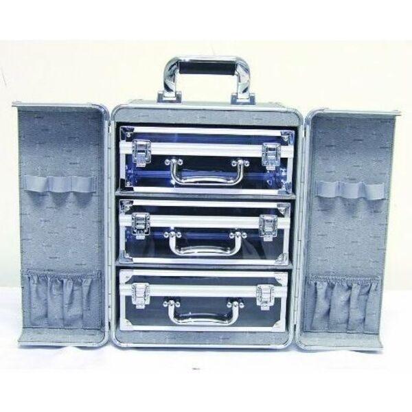 4-in-1 Aluminum Tool Case (ATC5000)