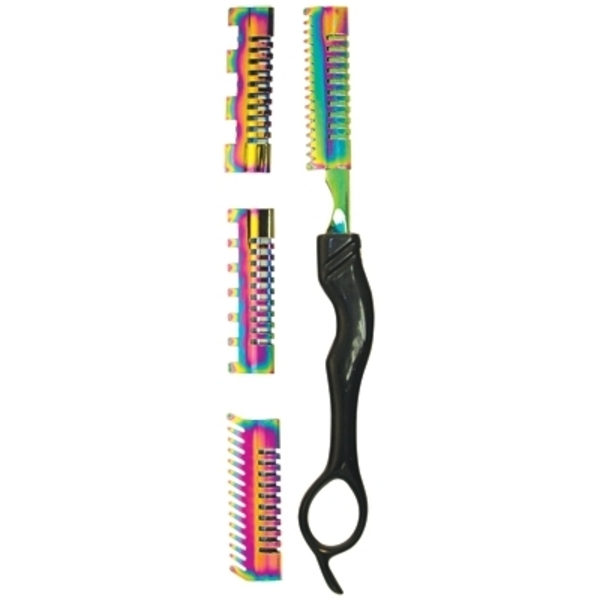 Titanium Multi-Color Hair Shaper (DE-8000)