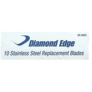 Replacement Blades for DE-8000 (DE-8001)