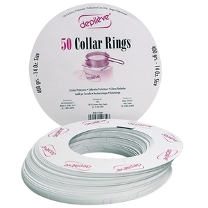 Depileve Collar Rings 50 Pack (520D)