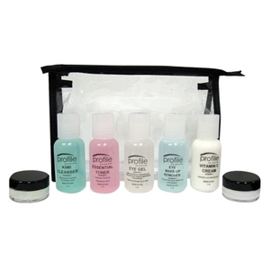 Profile Skincare Skincare Kit For Normal Skin 7 Piece Kit (SKINKIT-1)