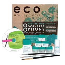 Star Nail Eco Nail System Kit (ST-ECO1131)