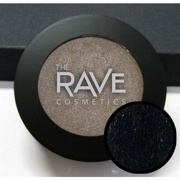 The Rave Cosmetics Eyeshadow - Slate (SHADOW-9)