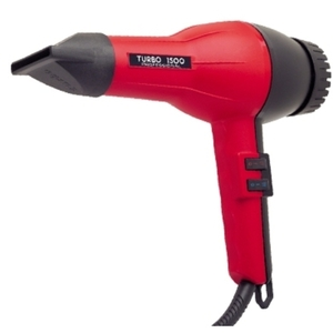 Turbo Power 1500 Hair Dryer (P-307)