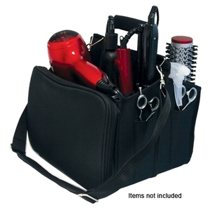 Heat Resistant Tool Bag by City Lights (NY992-BK)