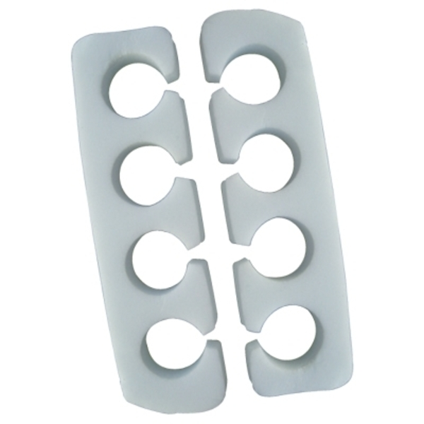 DL Professional Toe Separators 1 Pair (DL-C155)