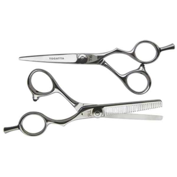 "Togatta Premier Collection 5-34"" Duo Shear Set (TKP-DUO)"