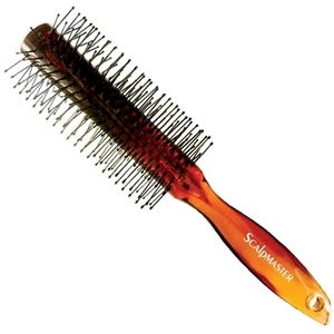 "Tortoise Collection 2"" Round Brush (SC-T26)"