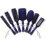7 Piece Brush Display (SC-BRDG14)