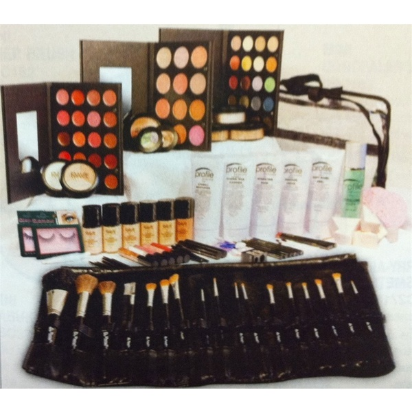 Deluxe Make-Up Kit (DLXKIT)