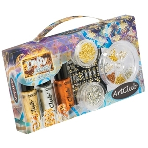 Pretty Shiny Things Kit by ArtClub (05DACPT)