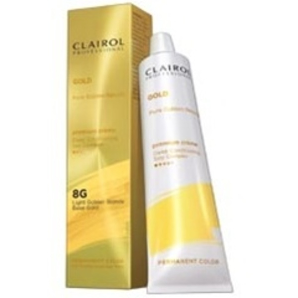Clairol Premium Creme Permanent Color / 2 oz.