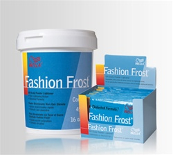 WELLA Color Charm Fashion Frost Powder Lightener