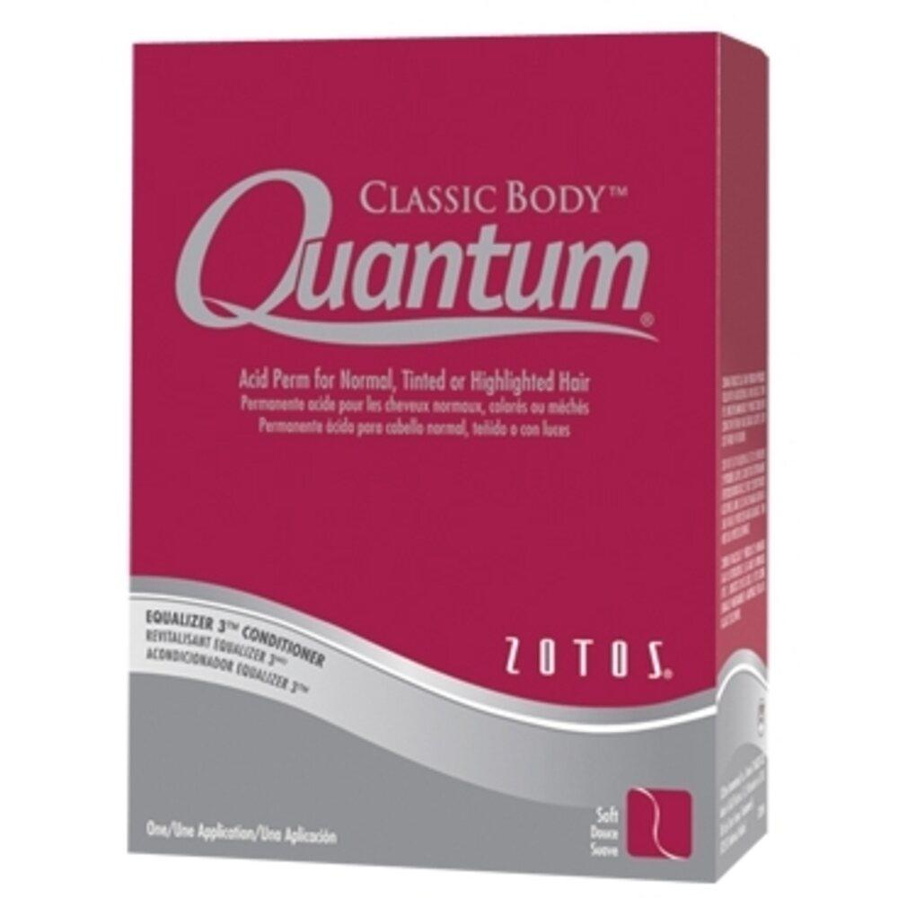 Zotos quantum classic body acid perm q 249503 for Classic acid