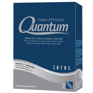Zotos Quantum - Firm Options Alkaline Perm (Q-249704)
