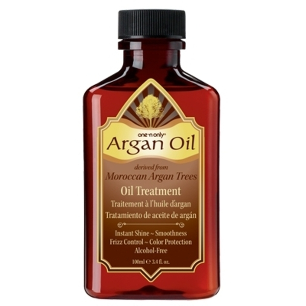 One 'n Only - Argan Oil Leave-In Treatment 3.4 oz. (ONOAOIL3)