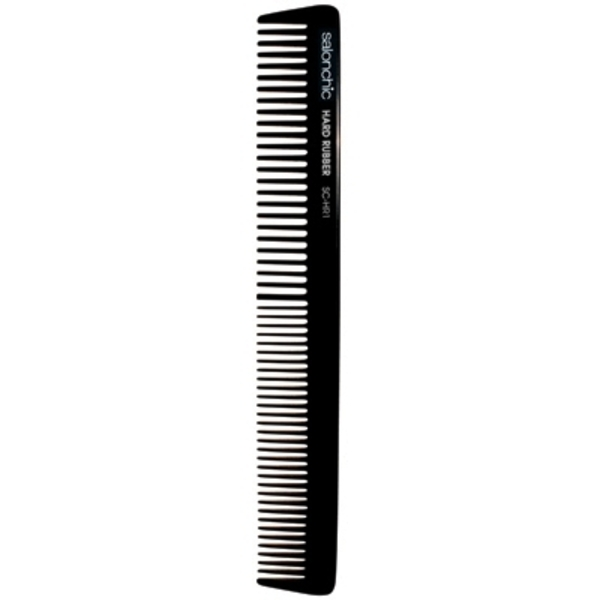 Salonchic - 7-12-Inch Styling Comb (SC-HR1)