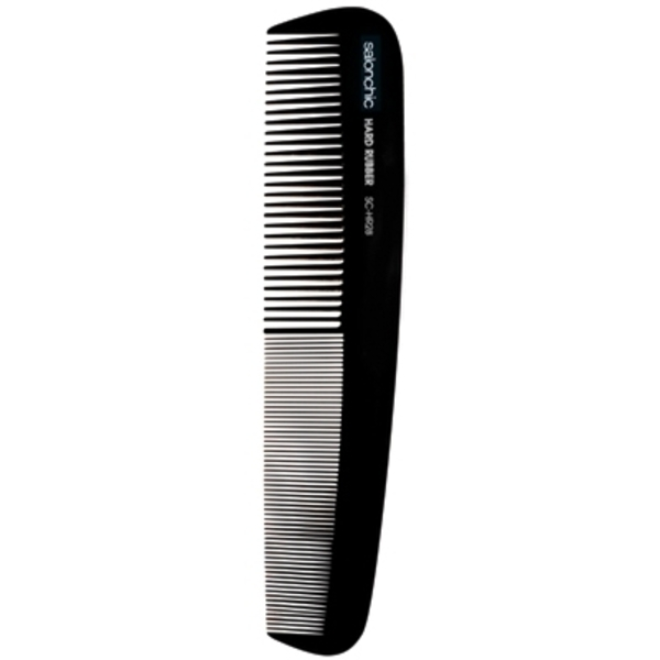 Salonchic - 8-Inch Marceling Comb (SC-HR28)