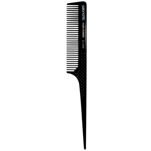 Salonchic - 8-Inch Rat Tail Comb Wide Teeth (SC-HR40)