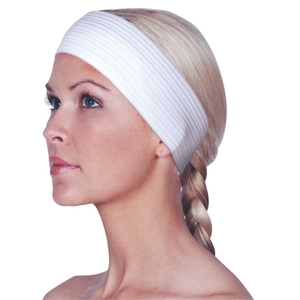 FantaSea - Disposable Headbands with Velcro Closure - 4 Pack (FSC447)
