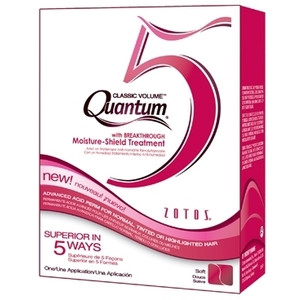 Zotos - Quantum Classic Volume Advanced Acid Perm (Q-901492)